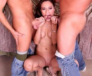 3way anal sex female